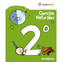 Ciencias Naturales 2° Basico Proyecto Bicentenario