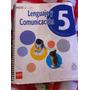 Lenguaje Y Comunicación 5to Básico Sm Proyecto Creamundos