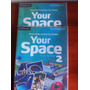 Libro Ingles Your Space 2 Workbook & Student´s Book