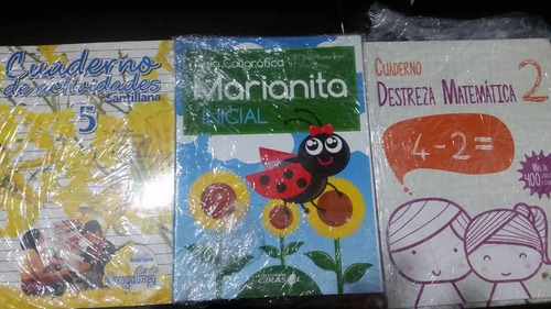 textos escolares: girasol, marianita, caracol, ortografia,