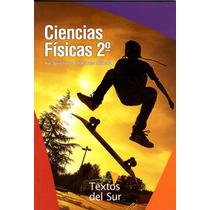 Ciencias Físicas 2 Daniel Ferreira Mónica Menéndez
