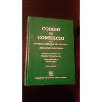 Código De Comercio, 5a Edición 2002