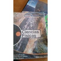 Ciencia Física 2do
