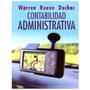 Contabilidad Administrativa 10ª Edición - Carls Warren