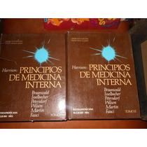Principios De Medicina Interna -harrison - 2 Tomos