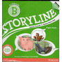 Storyline Starter B - Pupil´s Book - Second Edition Pearson