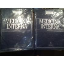 Libro Medicina Interna Farreras Y Rozman. Editorial Doyma