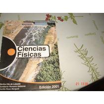 Ciencias Fisicas 2do. Curso Edicion 2001 Edic. De La Plaza