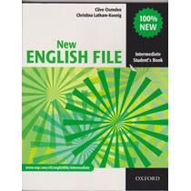 New English File Intermediate Student