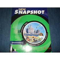 New Snapshot Elementary Student´ S Book Language Booster