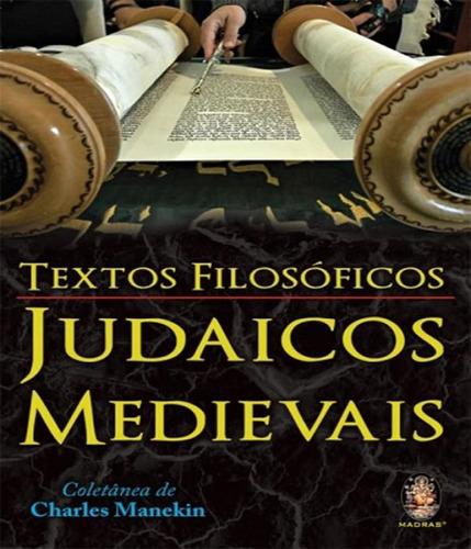 textos filosoficos judaicos medievais