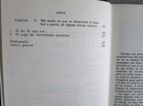 textos fundamentales - charles darwin / altaya