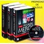 Libro De Medicina Manual Merck De Informacion Medica General
