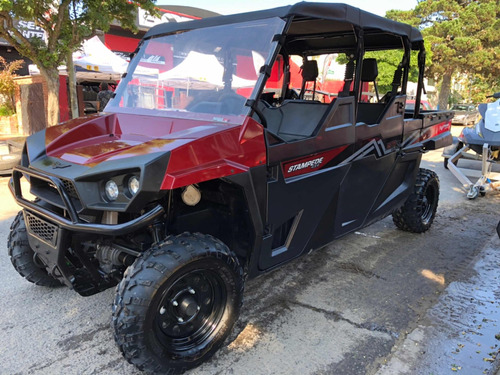 textron stampede 900 full eps