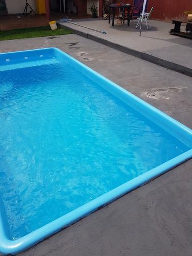 teylor piscinas