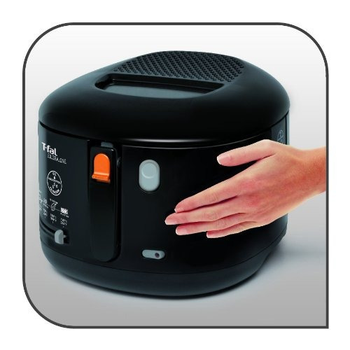 tfal freidora electrica filtra one cool touch 2.1lt