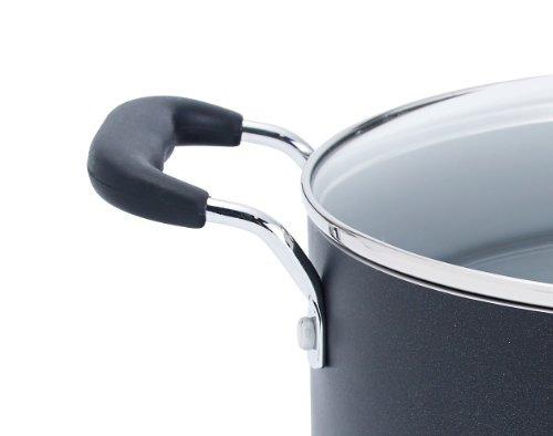 tfal stock pot antiadherente pot dishwasher safe oven safe 8