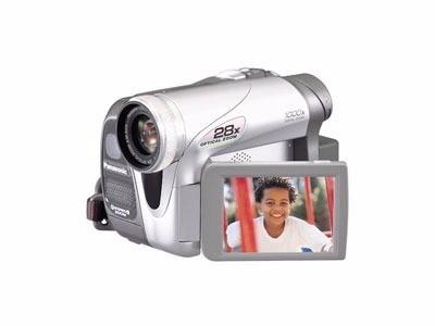 tfgo - filmadora minidv pv-gs32 panasonic