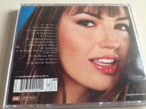 thalia cd usado