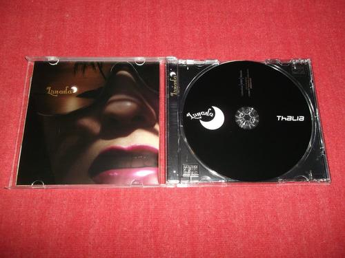 thalia - lunada cd nac ed 2008 mdisk