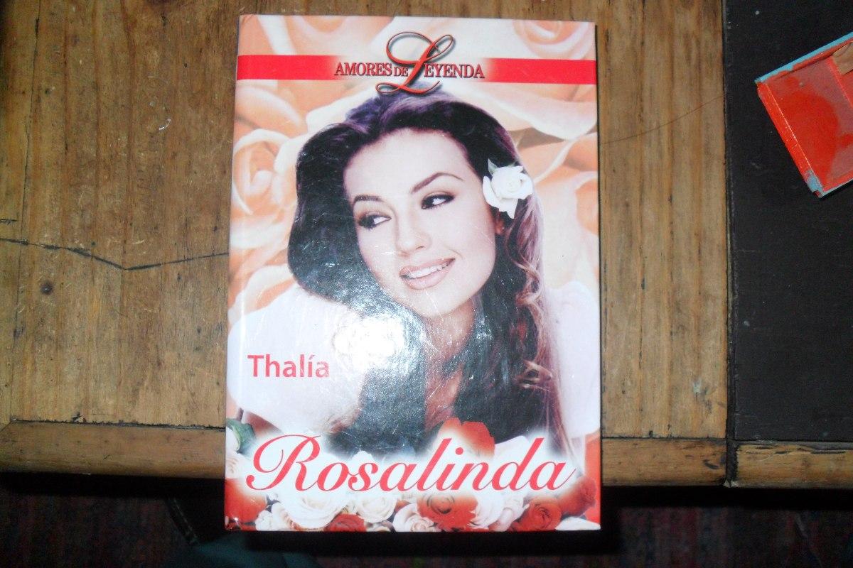 Thalia Rosalinda Dvd - $ 300.00 en Mercado Libre