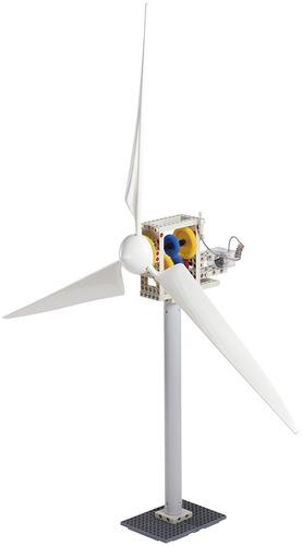 thames & kosmos energía eólica 2.0
