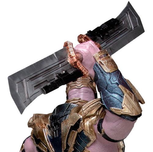 thanos - 1/10 bds - avengers: endgame - iron studios