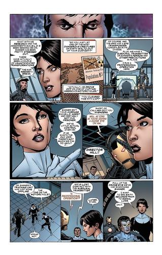 thanos vs hulk #1 (2014) marvel