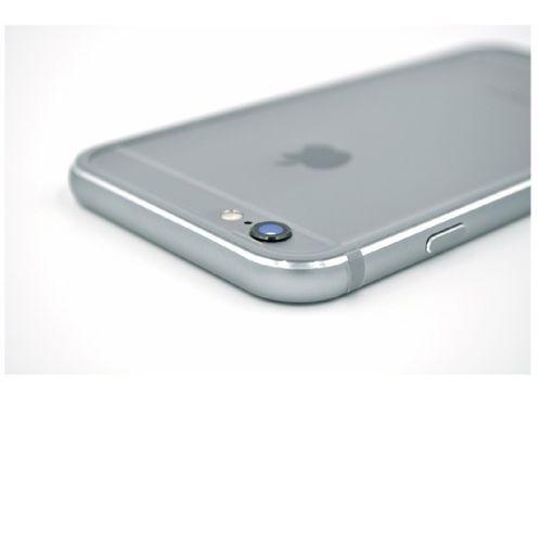 first rate 14b7a 1ca38 Thanotech K11 Bumper- iPhone 6 Plus / 6s Plus Silver /...
