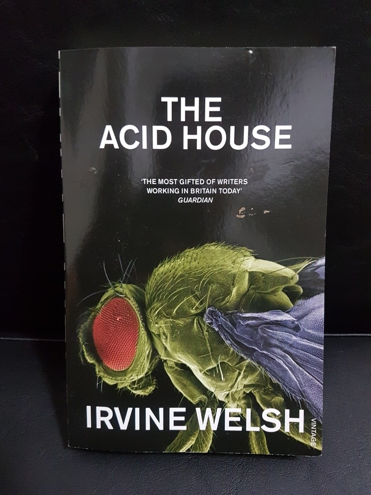 The Acid House Book