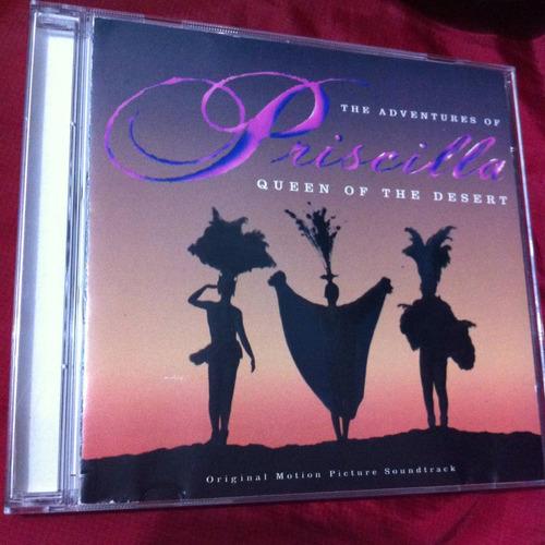 the adventures of priscila queen of the desert soundtrack