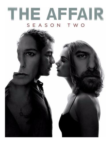 the affair temporada 2 dos serie importada dvd