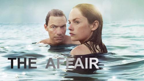 the affair temporadas completas