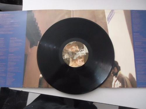 the alan parsons project / eve vinyl lp acetato