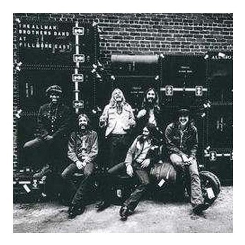 the allman brothers band at fillmore east lp 2vinilos180grs.