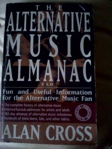the alternative music almanac