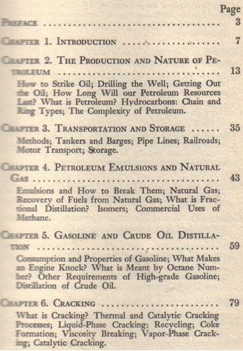 the amazing petroleum industry / v. a. kalichevsky