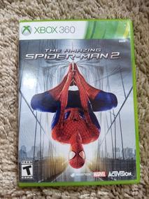 14104169fd Homem Aranha Midia Digital Xbox360 - Games no Mercado Livre Brasil