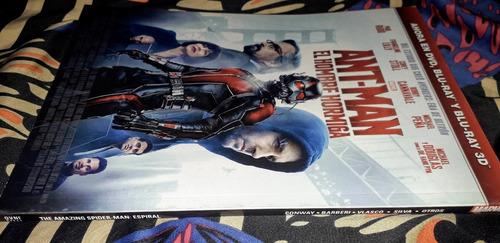 the amazing spider-man espiral ovni press libros july