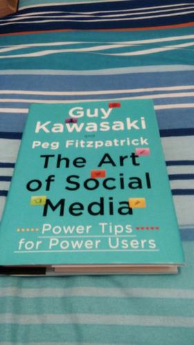 the art of social media guy kawasaki [zar]