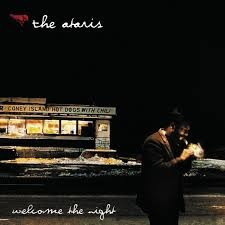 the ataris welcome the night (cd novo e lacrado)