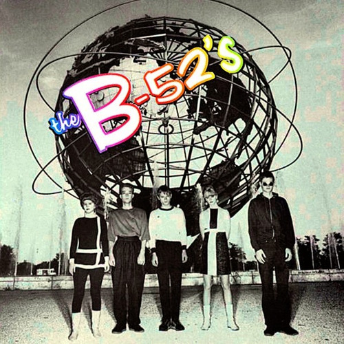 the b-52's - time capsule:song for a future