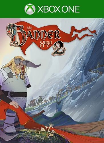the banner saga 2 xbox one | fast2fun