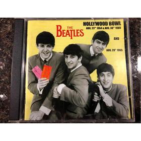 The Beatles - Hollywood Bowl  2 Cds