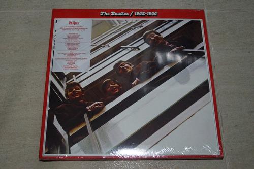 the beatles 1962-1966 vinilo rock activity