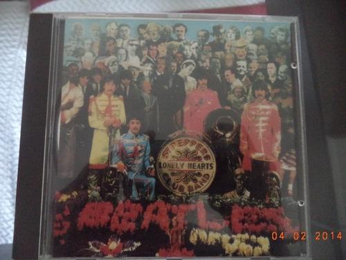 the beatles 1967 cd