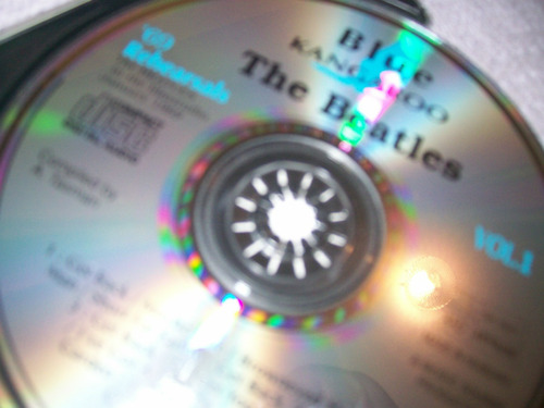 **the beatles** **1969 rehearsals vol. 1,2,3**