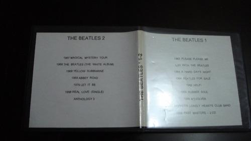 the beatles - 2 cd