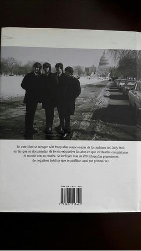the beatles archivos ineditos