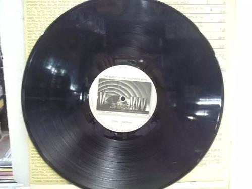 the beatles at hollywood bowl lp capa original+reproduzida